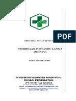 1-Kak Pembinaan Posy .Lansia 2018