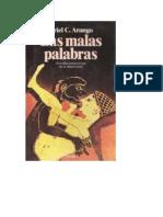 122997752 Las Malas Palabras Ariel C Arango