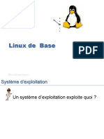 0079 Cours Linux Base