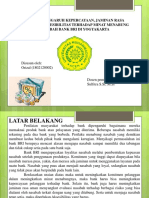 Contoh PPT Tugas Metopen