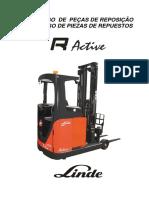 Catalogo de Pecas R Active Rev55