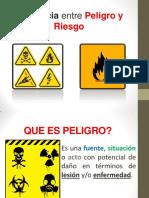DIFERENCIA ENTRE RIESGO Y PELIGRO.pdf