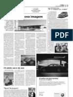 edição de 19 de fevereiro de 2009