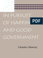 [Charles Murray] in Pursuit of Happiness and Good(B-ok.org)