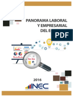 Panorama Laboral 2016_final2908