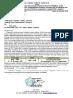 Penerapan (OSS) Perizinan Terintegrasi Secara Elektronik