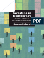 Investing in Democracy Engaging