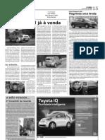 edição de 26 de março de 2009