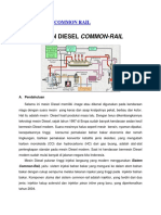 Mesin Diesel Common Rail