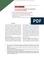 Dexmedetomidina TIVA