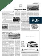 edição de 23 de abril de 2009