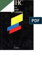 Nueva Historia de Colombia