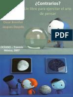 Brenifier, O. - Contrarios.pptx