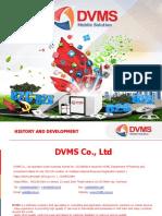 DVMS Portfolio - English version
