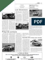 edição de 2 de julho de 2009