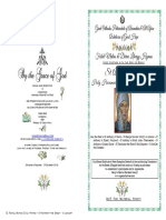 2019 17 Jan St Anthony Mat&Divlit Hymns