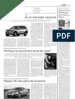 edição de 6 de agosto de 2009