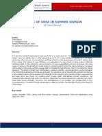 2018 06 Baboo Caking of Urea in Summer Season (1)