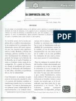 Dialnet-LaTeoriaEmpiristaDelYo-4897934