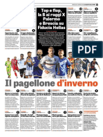 La Gazzetta Dello Sport 02-01-2019 - Serie B
