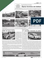edição de 29  de outubro de 2009