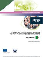 PDF 01-EuroMedJeunesse-Etude ALGERIE FR 090708