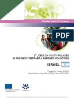 PDF 03 EuroMedJeunesse Etude ISRAEL 090325