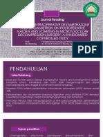 Ppt. Journal Reading