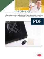 Petrifilm guias