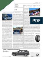 Edição de 26  de Novembro de 2009