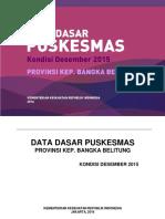 09. Data Dasar Puskesmas Kep Babel 2015.pdf