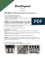 Swellegant - descrizione prodotti