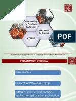 Geochemistry in Petroleum Exploration_aug