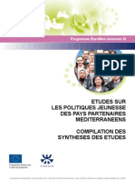 PDF 11-EuroMedJeunesse-Etudes Compilation FR 090708