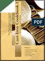 West Virginia Department of Agriculture - Cast-Iron Cookbook I.pdf