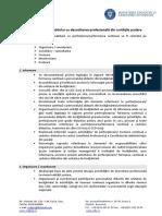 Atribitiile Rdp 15-16