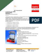 Extraxtor  LINEAR  SOXHLET R 106 S.doc