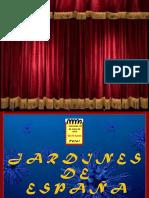 Jardines de España-3
