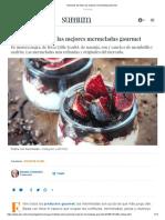 Esencias de Fruta_ Las Mejores Mermeladas Gourmet