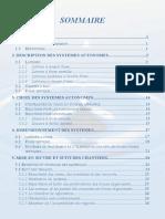 CALCUL FOSSE SEPTIQUE SIMPLE  OU A  PUITS  PERDUS ( TECHNICIEN GUIDE V (5)  ).PDF