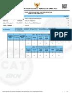 Lampiran 1 - Hasil Integrasi SKD - SKB