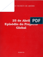 25abril - Episodio Do Projecto Global