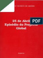 25abril - Episodio Do Projecto Global