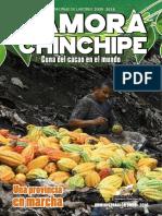 REVISTA REDICIÓN DE CUENTAS 2009 - 2018 ZAMORA CHINCHIPE