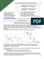 Différents diagrammes pour représenter les cycles thermodynamiques.pdf