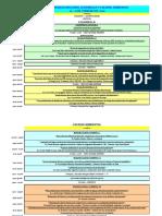 Programa VIII CongresoNLQL2019