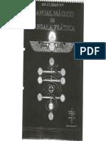 Manual Mágico de Kaballa Prática