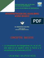 5.Interpretacion Equilibrio Acido Base