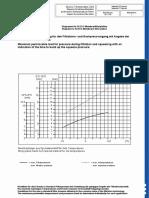 1 Datenblatt Druck-temperatur Zeit-tiefe Leerekammerverschweissst