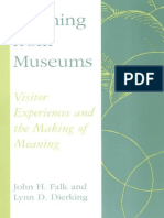 Learning from Museums_ Visitor Experiences and the Making of Meaning-AltaMira Press (2000).pdf